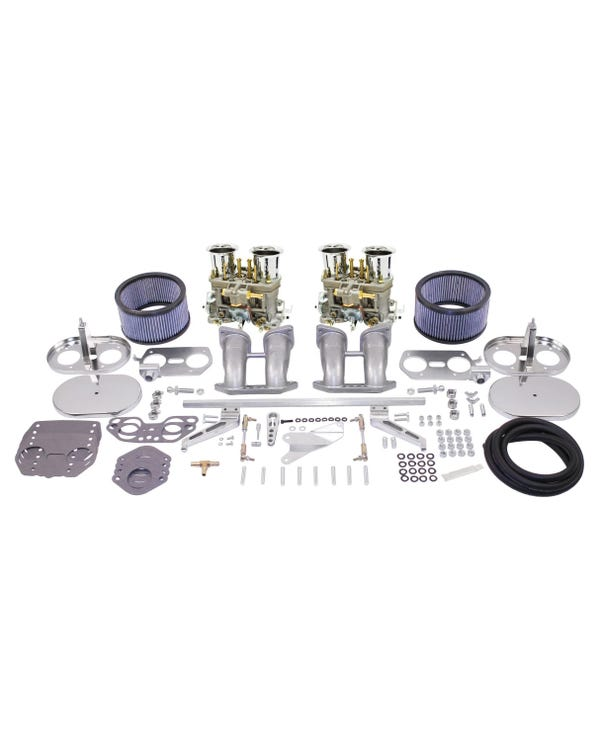 EMPI Twin 40 HPMX Carburettor Kit, Type 4