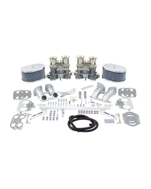 Weber Twin 44 IDF Carburettor Kit, Type 4