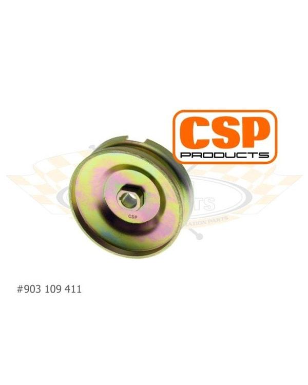 Polea alternador para kit de conversión de ventilador vertical CSP Tipo 4