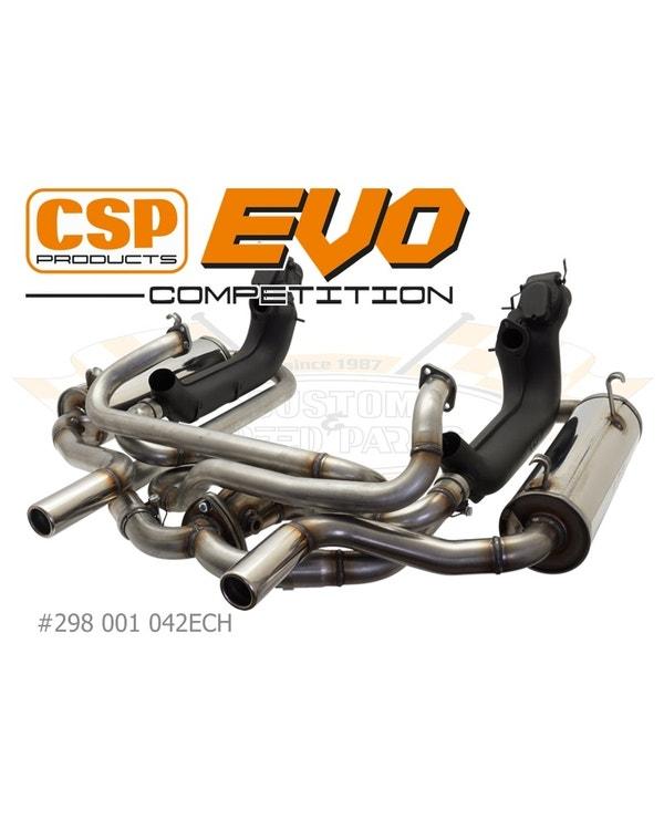 Escape CSP competition 42mm