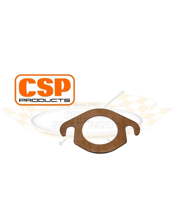 Exhaust Gasket, Copper, Manifold Tube OD 38mm ID 35mm