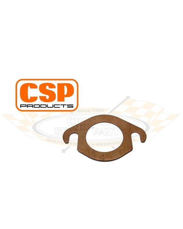 Exhaust Gasket, Copper, Manifold Tube OD 42mm ID 39mm