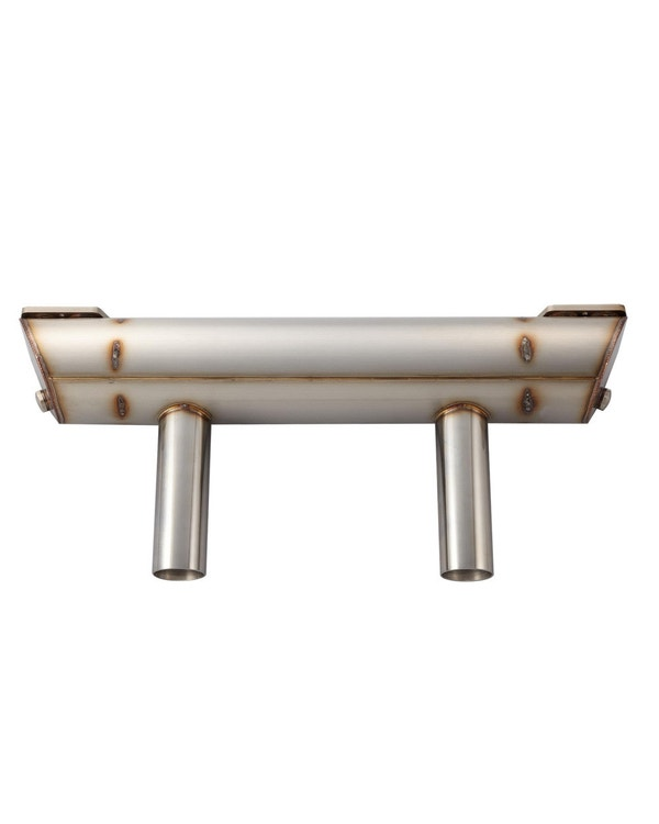 Vintage Speed High Performance Sports Exhaust