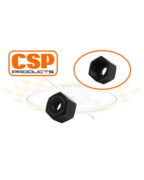 Union Nut for Fuel Tank Outlet 8mm Pipe