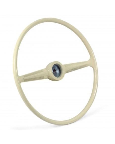 SSP Steering Wheel Ivory Color