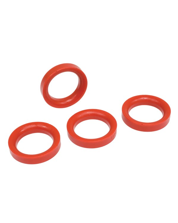 Urethane Front Beam Seals, Link Pin