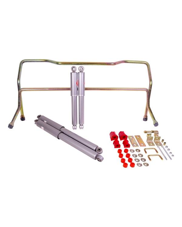 Uprated Suspension Handling Kit