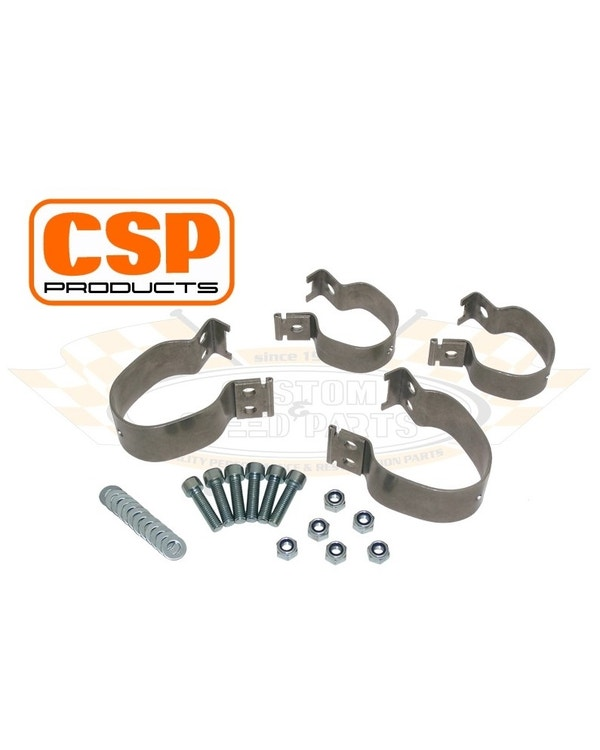 CSP Stainless Steel Anti Roll Bar Clamps