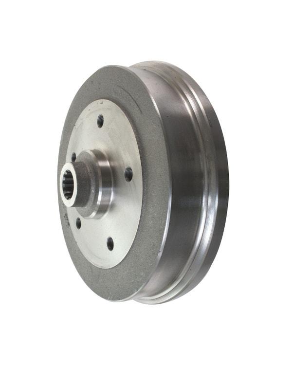 Brake Drum, Rear,  5x130 Stud Pattern
