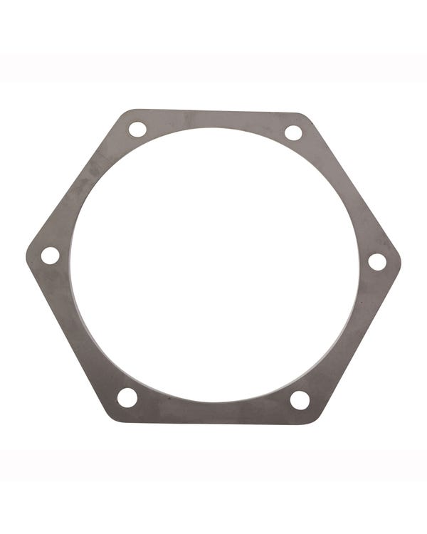 Swing Axle Flange Shim Stainless Steel