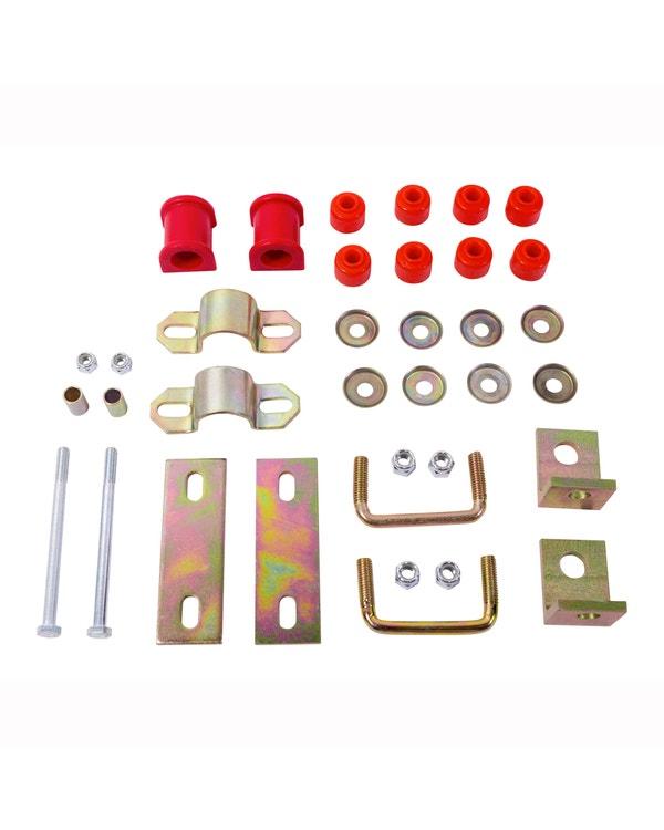 Anti Roll Bar Hardware Kit