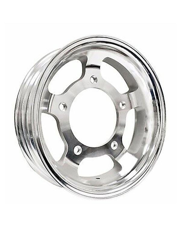Race-Trim Off Road Wheel 6.5 x 15 Inch 5x205 PCD