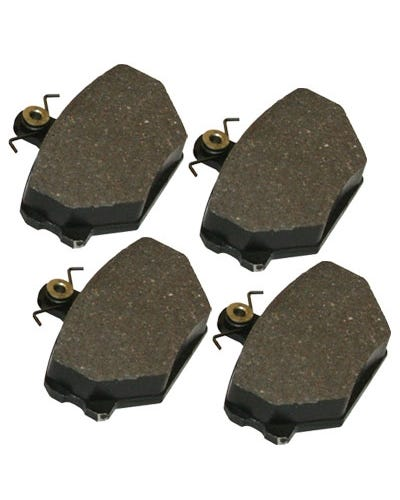 EMPI Brake Pad Set, Front