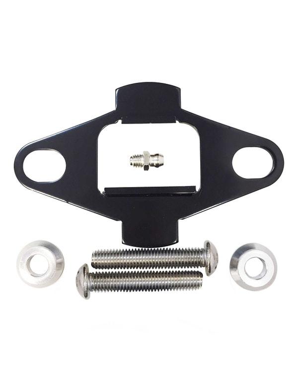 Vintage Speed Gear Shifter Base Plate Kit