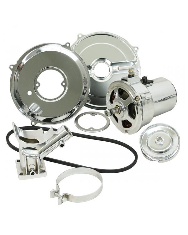 Alternator Conversion Kit 70 Amp