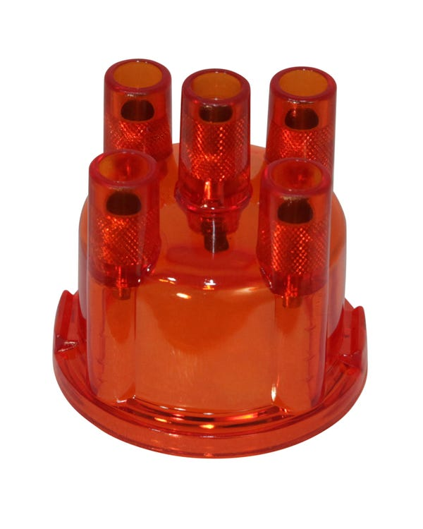 Distributor Cap for Bosch Distributor Red