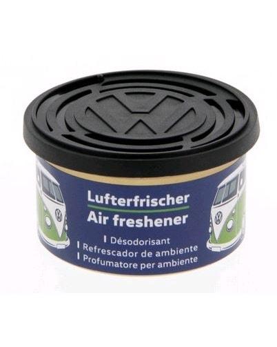 VW Splitscreen Air Freshener in a Tin, Fresh Scent