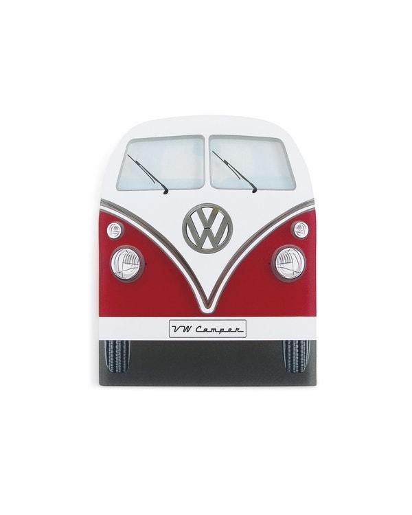 VW Splitscreen Ice Scraper
