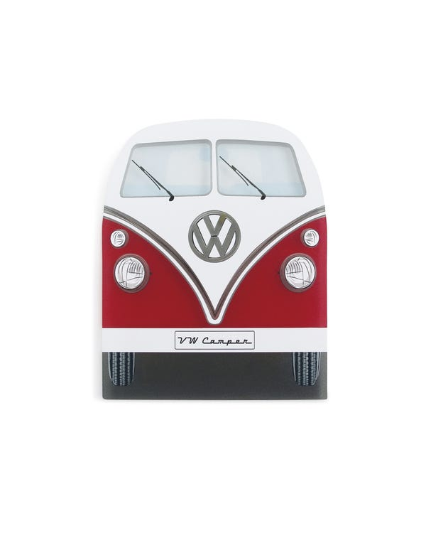 VW Splitscreen Ice Scraper