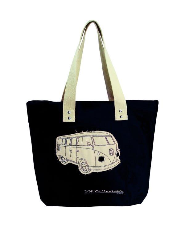 VW T1 Bus Shopping-Tasche