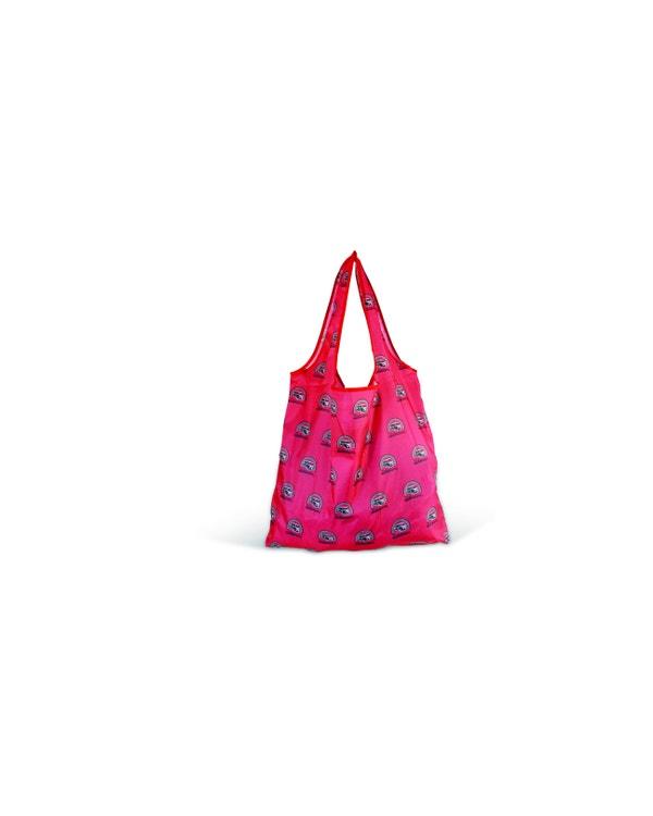 VW Splitscreen Foldable Shopping Bag