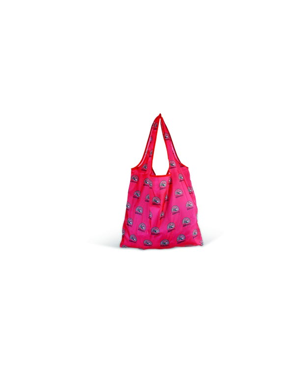 VW Splitscreen Foldable Shopping Bag