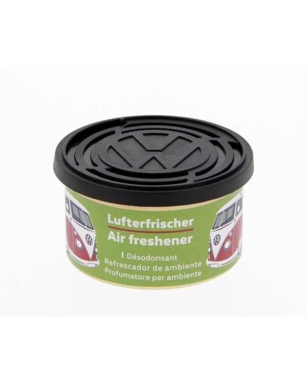VW Splitscreen Air Freshener in a Tin, Watermelon Scent