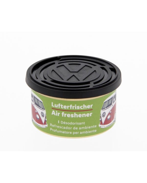 VW Splitscreen Air Freshener in a Tin, Watermelon Scent