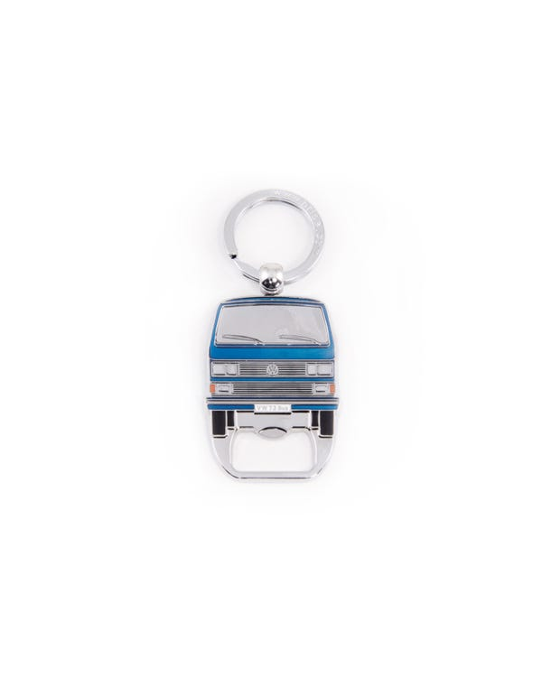 T25 Bottle Opener in Blue