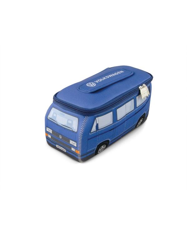 VW Vanagon Neoprene Bag in Blue
