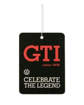 Ambientador GTI con olor a deporte fresco
