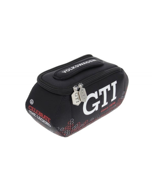 GTI Style Neoprene Bag in Black