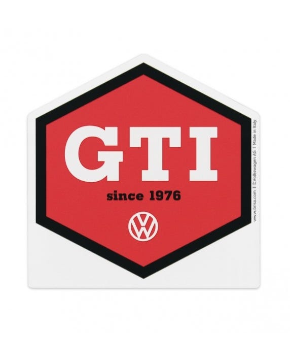 VW GTI Ice Scraper