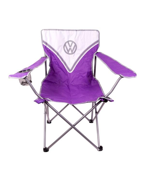 VW Splitscreen Folding Camping Chair