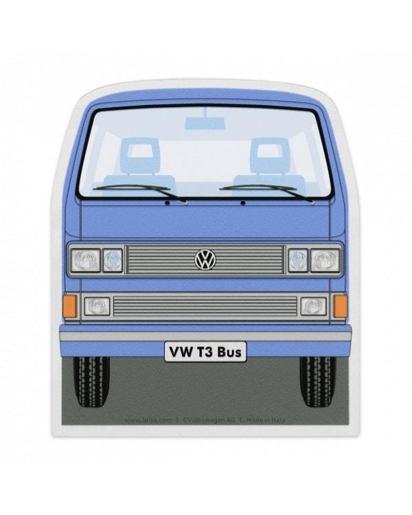 VW T25 Ice Scraper