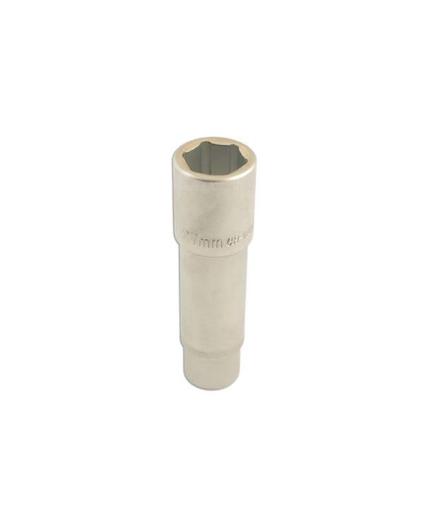 Socket for Wheel Bearing Removal