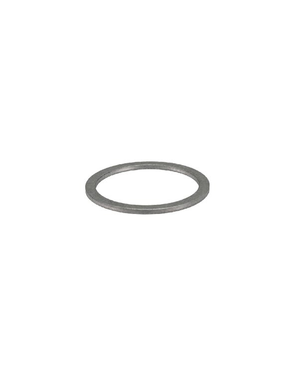 Sealing Washer, 22mm Aluminium