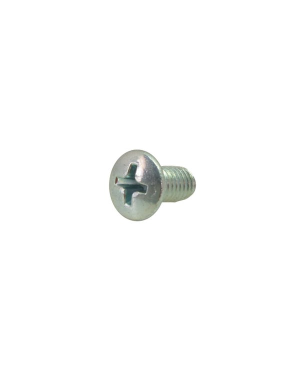 Countersunk Screw M5x10, Window Winder Handle