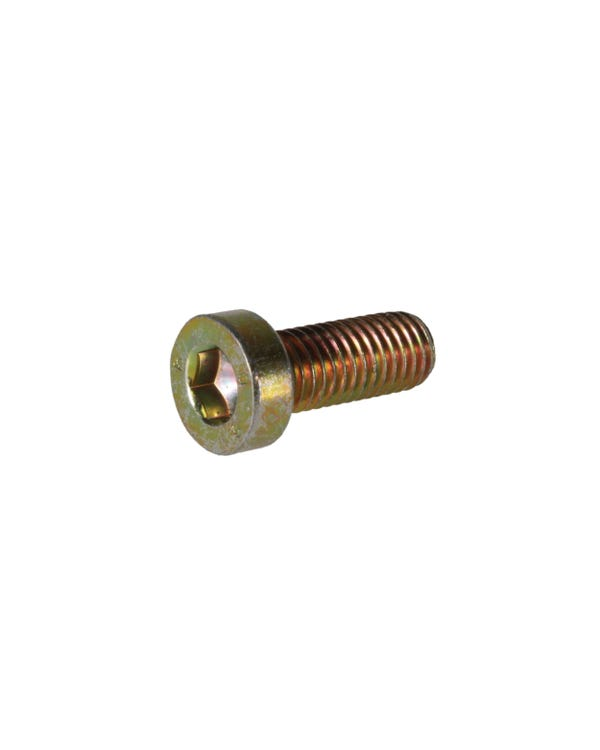 Tornillo M8x20. Disco freno a eje