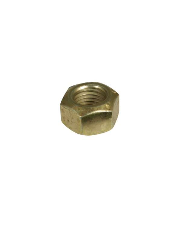 Hexagonal Locking Nut M12x1.5