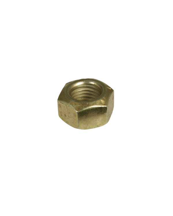 Hexagonal Nylock Nut M12x1.5