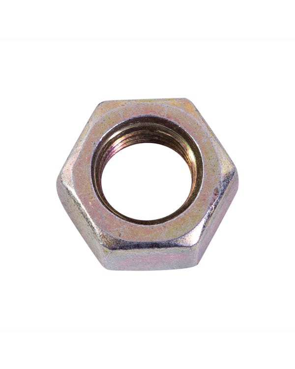 Seat Belt Retaining Nut