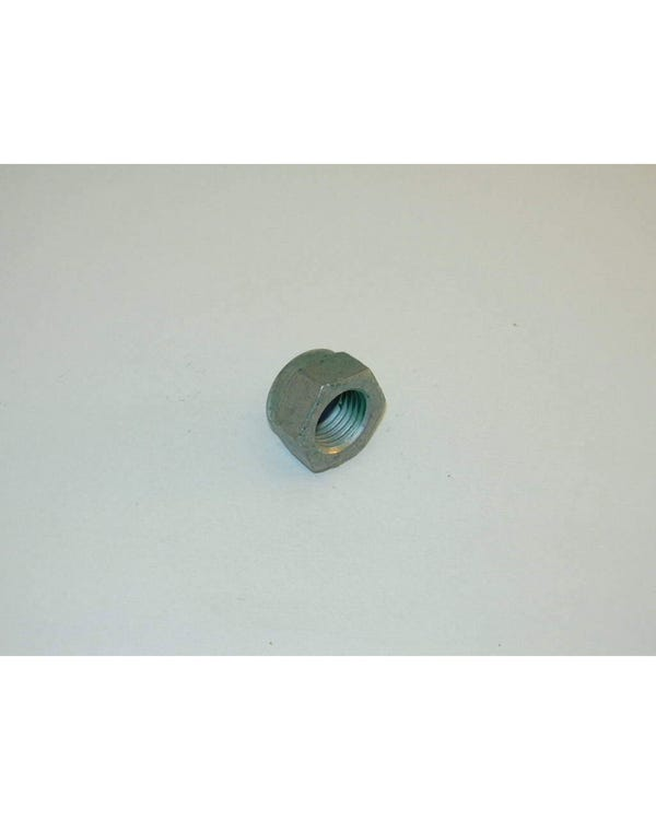 Nut, Track Rod End, Lower Ball Joint
