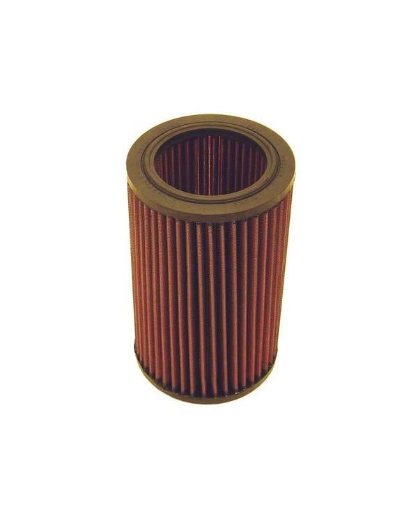 K&N High Flow Round Air Filter