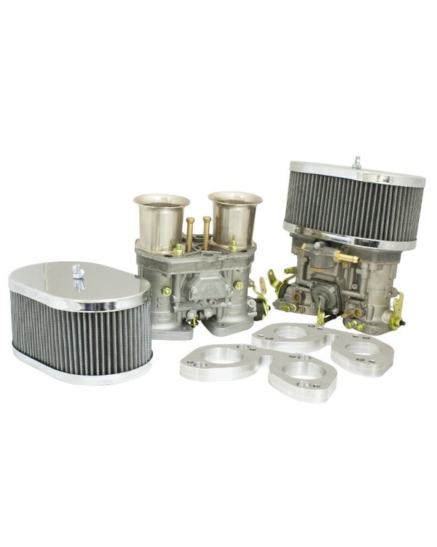 Weber Twin 44 IDF Carburettor Kit