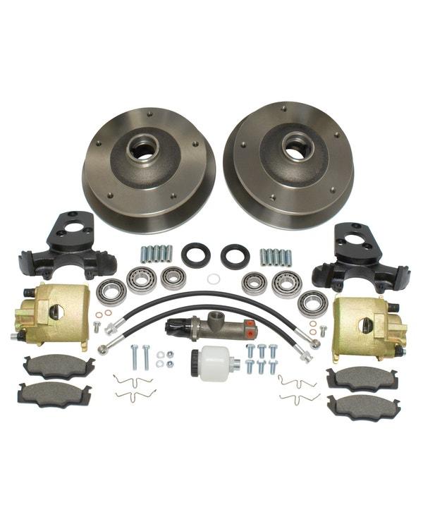 EMPI Front Disc Brake Kit