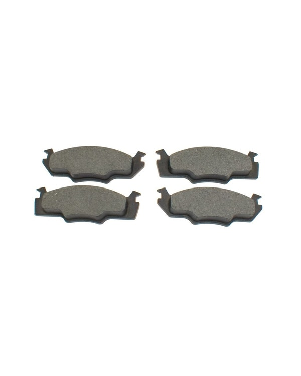 EMPI Replacement Brake Pads for 356 Disc Kit