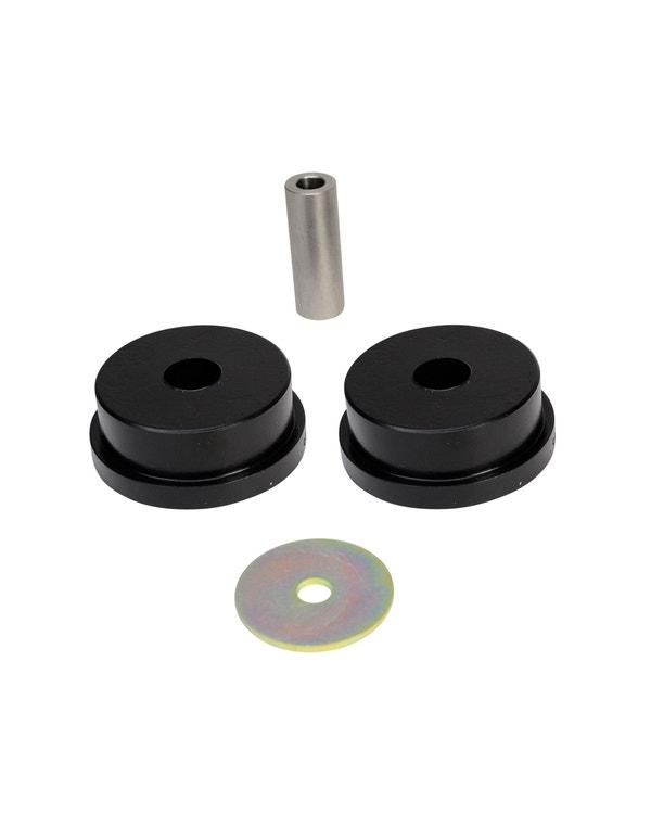 Kit casquillos Powerflex soporte frontal caja de cambios