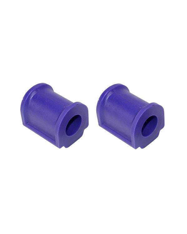 Powerflex Bush Kit, Front or Rear sway bar, 20mm