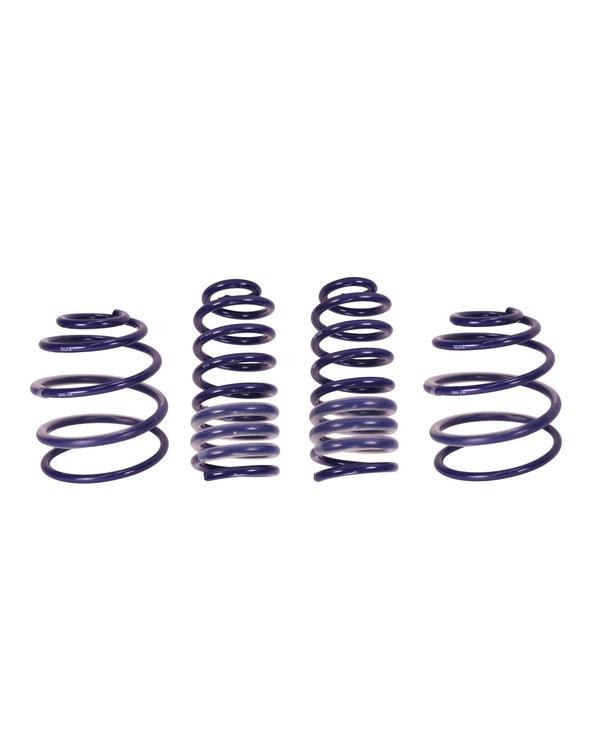 Eibach Pro-Kit Lowering Spring Kit